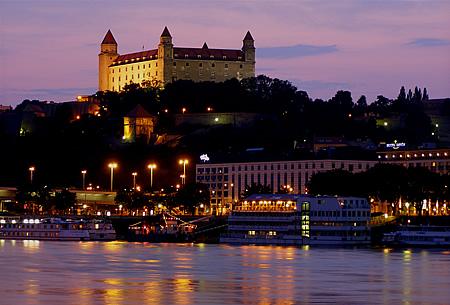 Obiective Turistice Bratislava Orasul Bratislava